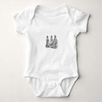 The Renaissance Baby Bodysuit