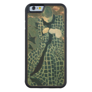 The Repairer, 1891 Carved Maple iPhone 6 Bumper Case