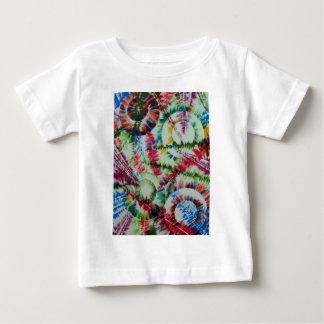 the repose of the circle fish baby T-Shirt