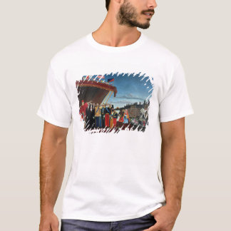 The Representatives of Foreign Powers T-Shirt