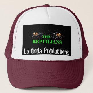 The Reptilians Hat
