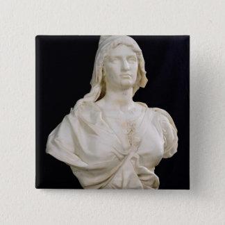 The Republic, 1880 Pinback Button