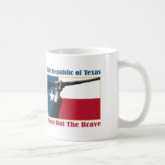 The Republic of Texas (NBTB) Coffee Mug