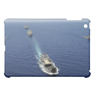 The Republic of the Philippines Navy ships iPad Mini Covers