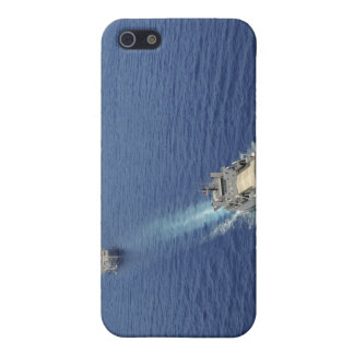 The Republic of the Philippines Navy ships iPhone SE/5/5s Cover