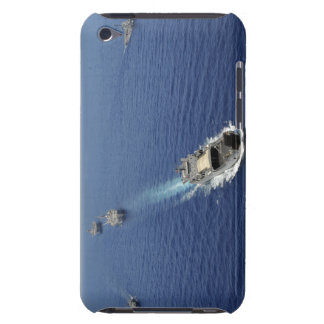 The Republic of the Philippines Navy ships iPod Touch Case-Mate Case