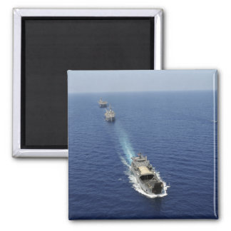 The Republic of the Philippines Navy ships Magnet
