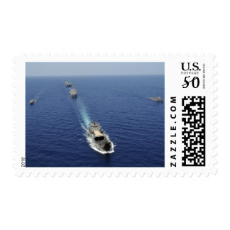 The Republic of the Philippines Navy ships Postage