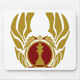 The Republic of Vietnam Chess.png Mouse Pad