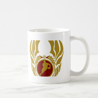 The Republic of Vietnam Rugby.png Coffee Mug