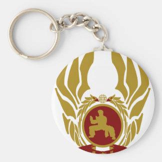 The Republic of Vietnam Vo Vietnam png Keychains