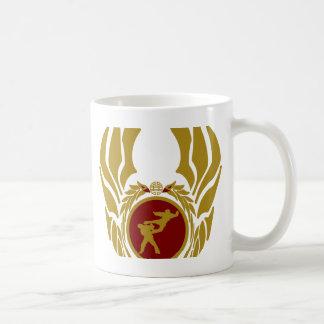 The Republic of Vietnam Vovinam (unarmed).png Coffee Mug
