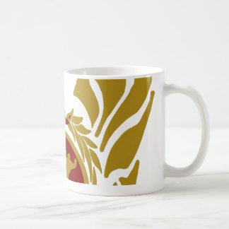 The Republic of Vietnam Vovinam (unarmed).png Classic White Coffee Mug