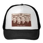 The Republic Party Trucker Hats
