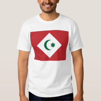the Republic the Rif, Morocco T Shirt