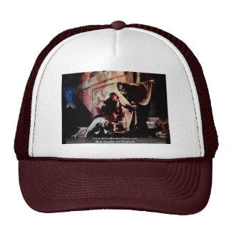 The Repudiation Of Hagar Trucker Hats