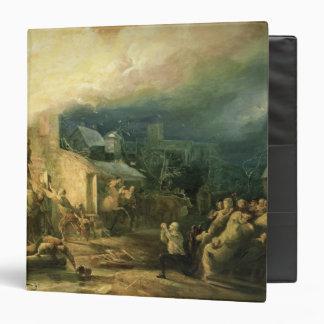The Rescue of John Wesley Binder
