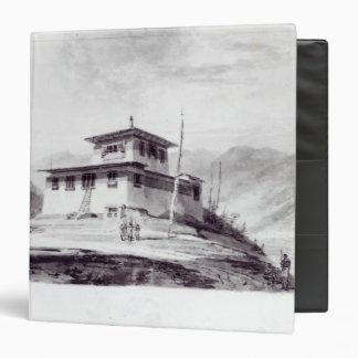 The Residence of Lam Glassa-too Binder