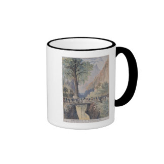 The Resident-General of Madagascar Coffee Mug