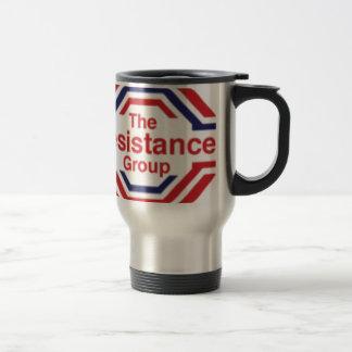 The Resistance Travel Mug