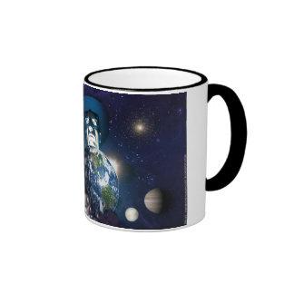 The Resonating Mug Of Peter Munch - Number Eight