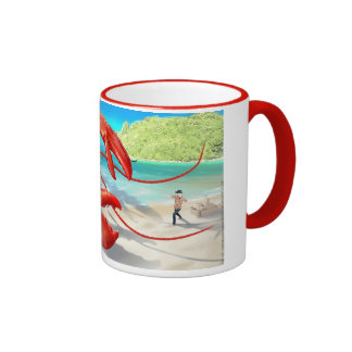The Resonating Mug Of Peter Munch - Number Eleven