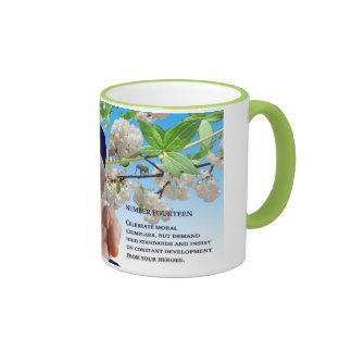The Resonating Mug Of Peter Munch, Number Fourteen
