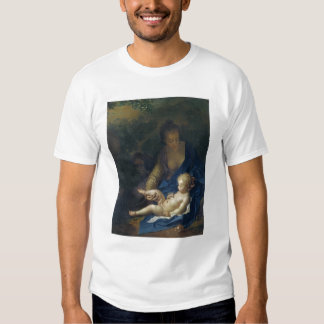 The Rest on the Flight into Egypt, 1706 T Shirt
