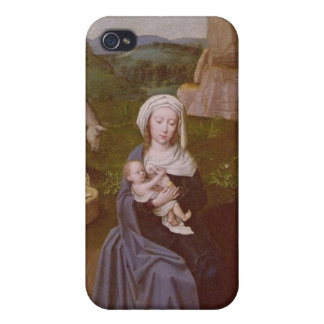 The Rest on the Flight into Egypt iPhone 4/4S Cover