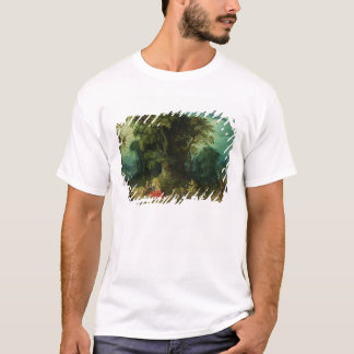 The Rest on the Flight into Egypt T-Shirt