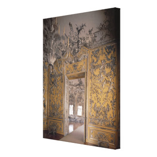The Rest Room Leading Stretched Canvas Prints
