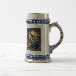 The Resting Place... Beer Stein