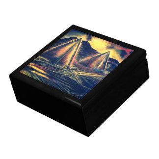 The Resting Place Keepsake Box