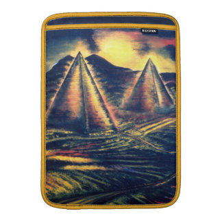 The Resting Place, Pyramids MacBook Sleeve