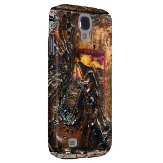The Resting Place Samsung Galaxy S4 Case