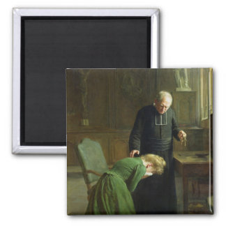 The Restitution, 1901 Magnet