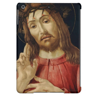 The Resurrected Christ iPad Air Cases