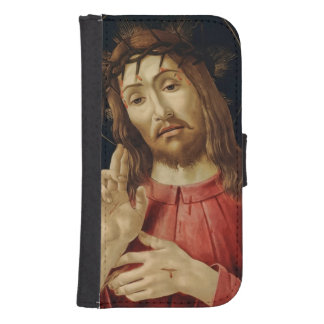 The Resurrected Christ Phone Wallets