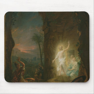 The Resurrection, 1763 Mousepads