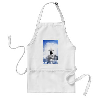 The Resurrection Adult Apron