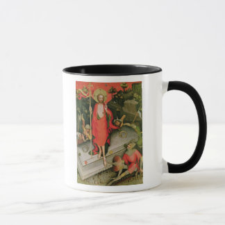 The Resurrection, c.1380 Mug