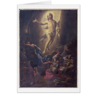 The Resurrection Card
