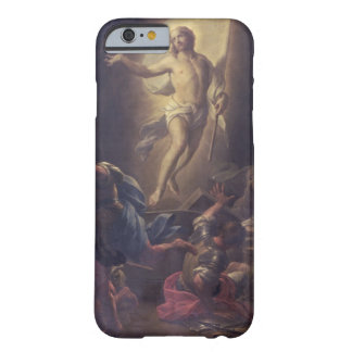 The Resurrection Barely There iPhone 6 Case
