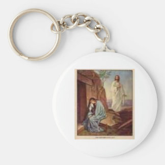 The resurrection keychains
