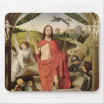 The Resurrection Mouse Pad