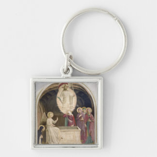 The Resurrection of Christ and the Pious Women at Keychain