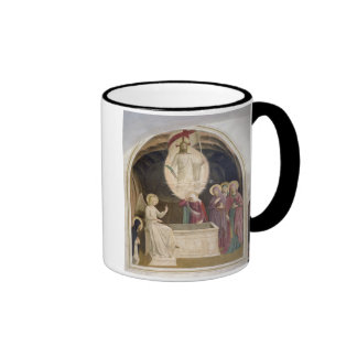 The Resurrection of Christ and the Pious Women at Ringer Mug