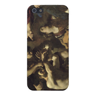 The Resurrection of Lazarus, c.1619 Cover For iPhone 5