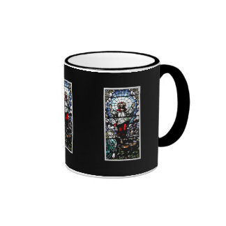 The Resurrection of our Lord (Stained Glass) Mug
