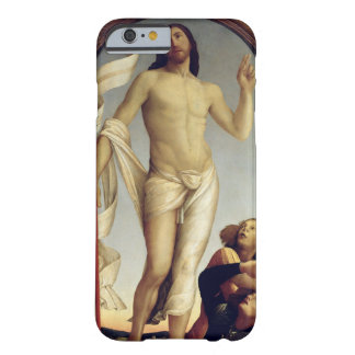 The Resurrection (panel) Barely There iPhone 6 Case